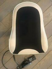 BELMINT Portable Back Massager Cushion - Kneading Heated Massage Chair Pad