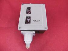 Danfoss Druckregler Druckschalter