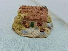 Galway Art Creations, Irish Cottages Collection, Aran Cottage 7