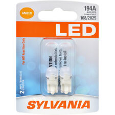 Side Marker Light Bulb-Limited Sylvania 194ASL.BP2