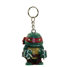 Teenage Mutant Ninja Turtles - Keychain Figurines Series 1 - RAPHAEL (2 inch)