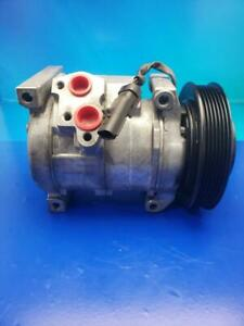 AC Compressor fits 2003/2005-2006 Jeep TJ 2003-2006 Jeep Wrangler (1YW) R97351