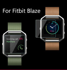 GenuineTempered Glass Screen Protector Film For Fitbit Surge/Fitbit Blaze Watch