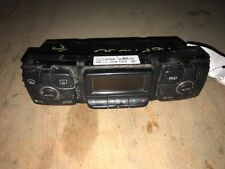 2000 MERCEDES-BENZ S500 A/C HEATER CONTROL PANEL 220 830 1185