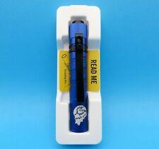 OLIGHT I3T EOS (Blue Eagle) 180 lumens Flashlight Limited Edition 1 OF 1250