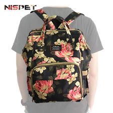 Mummy Bags Maternity Nappy Baby Diaper Bag Big Travel Nursing Backpack Handbag