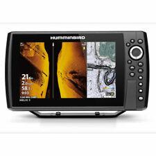 HELIX 9 CHIRP MEGA DI SONAR GPS G3N - GPS COMBO G3 COD.JH-H9-850
