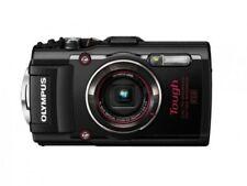 Olympus tough TG-4 wasserdichte Digitalkamera TG4 schwarz Neuware  Fachhändler