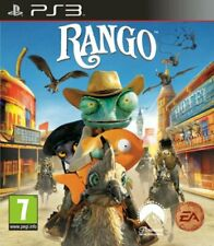 Rango (PS3) - Game  XSVG The Cheap Fast Free Post