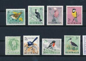 D194137 Australia Birds Nice selection of MNH stamps