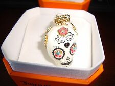 NEW JUICY COUTURE SUGAR SKULL CHARM 100% of the sale will benefit ACT Today!