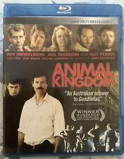 Animal Kingdom (Blu-ray Disc, 2011)