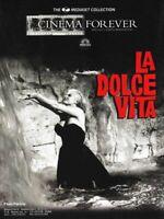 LA DOLCE VITA - ITA - DVD