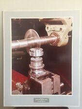 Vintage Kodak Etkacolor Machinery Product Photography Photo Mid Century