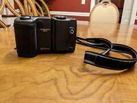 Nikon Coolpix E995 3.2MP Digital Camera 4x Optical Zoom 8-32mm Swivel Lens