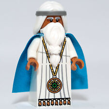The LEGO Movie: Vitruvius minifigure - From DVD Box Set (NEW) TLM072