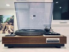 Vintage Marantz 6200 Turntable - In Beautiful+++ Condition