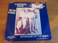 80er Jahre - The Press - Cantara Pepe
