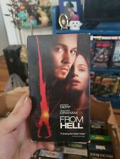 From Hell (VHS, 2002)