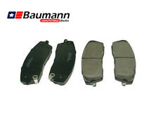 Front Brake Pads Chrysler 300 C 2005-2013 320 mm ∅ Made in Canada