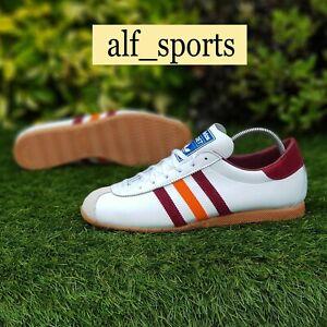 ❤ BNWB & Authentic adidas originals ® Cadet Trainers  Retro 1970's in UK Size 7