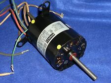 NOS Fasco D1112 Air Conditioner Fan Electric Motor Gibson 506601 507007 506720