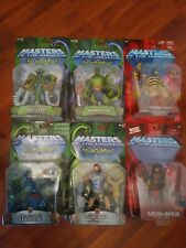 Masters of the Universe motu 200x he-man figure vehicle  Lot