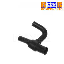 VW GOLF MK1 CABRIOLET SCIROCCO RADIATOR OIL COOLER HOSE 068121058C C655