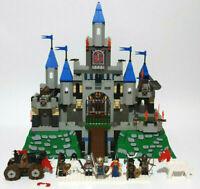 Vintage Lego 6098/ 6091 King Leo's Castle SAME DAY SHIPPING