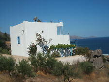 Ferienhaus Ferienvilla Villa Kreta Griechenland Ierapetra Anwesen Meer Südküste