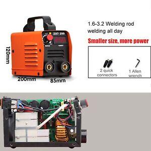 ZX7-250 Mini Electric Welding Machine 250A 220V MMA ARC DC Inverter