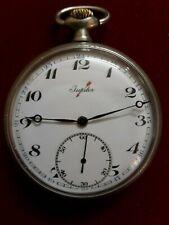 Cortebert pocket watch (JUPITER)Movement 532 excellent condition &working