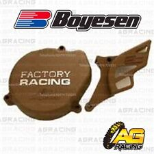 Boyesen Factory Racing Magnesium Ignition Cover For Honda CR 85R RB 2003-2007