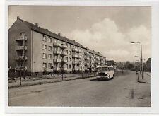 ALTENBURGER STRASSE, MEUSELWITZ (Bez. Leipzig): Germany postcard (C19018)
