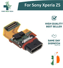 For Sony Xperia Z5 Replacement Micro USB Charging Dock Port Connector Flex New
