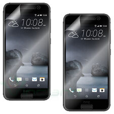 2x Transparent Film Protection Display for HTC One A9 Screen Triple Layer