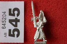 Juegos taller Warhammer Fantasy elfos alto swordmasters de Hoeth Nuevo Metal C3