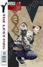 Y: THE LAST MAN #1 (2002) VF/NM VERTIGO
