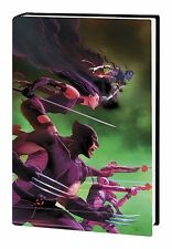 UNCANNY X-FORCE VOL #6 FINAL EXECUTION BOOK 1 HARDCOVER Marvel Comics #25-29 HC