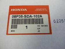2003 2004 2005 NEW GENUINE OEM HONDA ACCORD 4 DOOR SEDAN FULL NOSE MASK