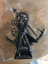 Assassins Creed Syndicate Big Ben JACOB'S MACCHINE FIGURINA 30cm alto NUOVO di zecca