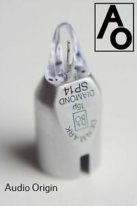 NEW Restored SP14 SP12 SP10 Bang & Olufsen stylus B&O cartridge