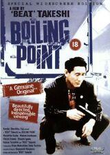 Boiling Point DVD (2002) Takeshi 'Beat' Kitano
