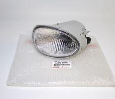 NEW GENUINE LEXUS SC400 SC300  FACTORY OEM RH PASSENGER FOG LAMP 81210-24040