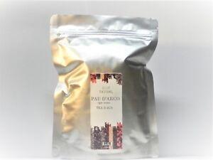 PAU D'ARCO / Ipe Roxo - 30 Tea Bags - Buy 2 get 1 FREE !  Bulk