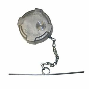 Fuel Cap Non Locking Fits Freightliner M2 - #03-34467-000
