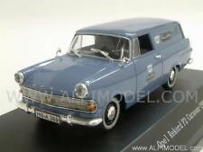 Opel Rekord P2 Caravan 1960 'NSU' 1:43 STARLINE 560610