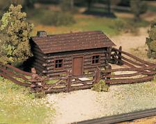 Bachmann 45982 Holzhütte