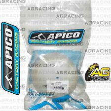 Apico Dual Stage Pro Air Filter For Yamaha YZ 125 2000 00 Motocross Enduro New