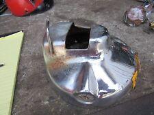 1985 honda vt700 shadow headlight bucket head light housing
